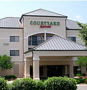 Courtyard Charlotte Ballantyne - Hotel - 15635 Don Lochman Ln, Mecklenburg County, NC, 28277, US