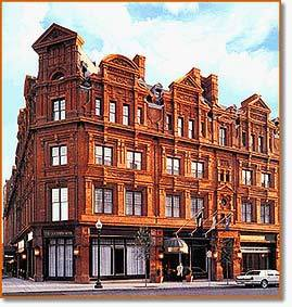 Goodwin Hotel - Hotels/Accommodations, Reception Sites - 1 Haynes St, Hartford, CT, USA