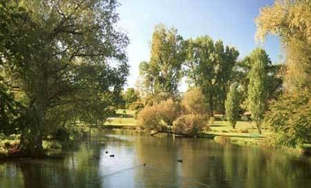 Arboretum Of The Experimental Farm / Arboretum De La Ferme Expérimentale - Beaches -