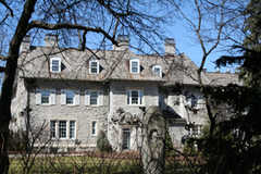 Prime Minister's House / Maison du Premier Ministre - Attraction - 24 Sussex Dr, Ottawa, ON, K1M, CA