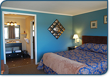 Golden Haven Hot Springs Spa and Resort - Accomodations - 1713 Lake Street, Calistoga, CA, United States