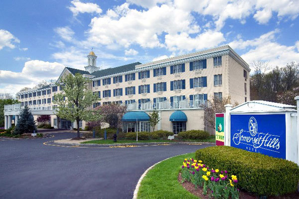 Somerset Hills Hotel - Reception Sites, Hotels/Accommodations - 200 Liberty Corner Rd., Warren, NJ, United States