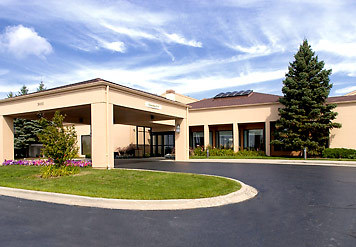 Courtyard By Marriott Chicago Waukegan/gurnee - Hotels/Accommodations - 3800 Northpoint Blvd, Waukegan, IL, United States