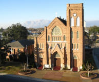 Nativity Of Bvm Cathedral - Reception Sites, Ceremony Sites - 870 Howard Ave, Biloxi, MS, 39530, US