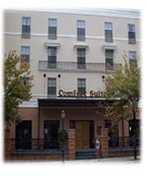 Comfort Suites - Carlisle - Hotel - 10 S. Hanover Street, Carlisle, PA, United States