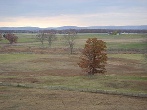 Gettysburg National Military Park - Attractions/Entertainment - Gettysburg, PA