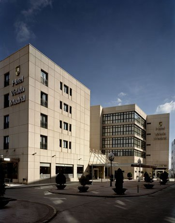 Hotel Velada Madrid - Hotels/Accommodations - Calle de Alcal 476, Madrid, Comunidad de Madrid, 28027