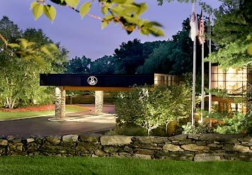 Renaissance Westchester Hotel - Hotels/Accommodations - 80 West Red Oak Lane , West Harrison, New York, 10604, US