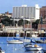 Holiday Inn: By the Bay - Hotel - 88 Spring St, Portland, ME, United States