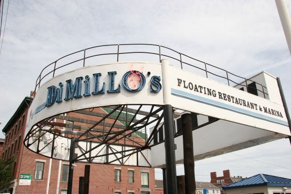 Dimillo's Restaurant - Restaurants, Attractions/Entertainment, Rehearsal Lunch/Dinner - 25 Long Wharf, Portland, ME, United States