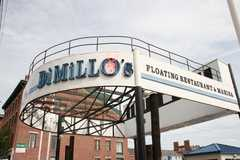 Dimillo's Restaurant - Restaurant - 25 Long Wharf, Portland, ME, United States