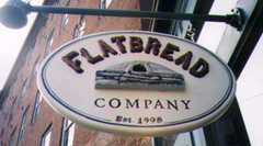 Flatbread Company - Restaurant - 72 Commercial Street #5, Portland, ME, United States