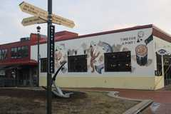 Ri Ra Irish Pub & Restaurant - Restaurant - 72 Commercial St, Portland, ME, United States