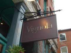 Vignola - Restaurant - 10 Dana St, Portland, ME, United States
