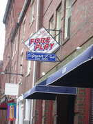 Fore Play Sports Pub - Entertainment - 436 Fore St, Portland, ME, United States