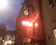 Old Port Tavern - Entertainment - 11 Moulton St, Portland, ME, United States