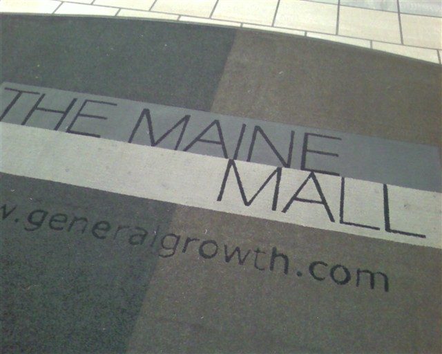 The Maine Mall - Shopping, Attractions/Entertainment - 364 Maine Mall Rd, South Portland, ME, 04106