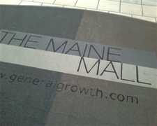 The Maine Mall - Attraction - 364 Maine Mall Rd, South Portland, ME, 04106