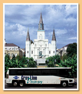 gray line new orleans tours wedding venues vendors wedding mapper. Black Bedroom Furniture Sets. Home Design Ideas