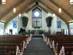 Bloomington Free Methodist Church - Pastor Mel Nead - Ceremony - 1121 S Lincoln St, Bloomington, IN, 47401