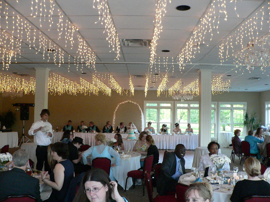 Bloomington Country Club - Reception Sites, Ceremony Sites, Restaurants - 3000 S Rogers St, Bloomington, IN, United States
