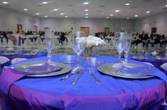 Reception - Reception - Martin Luther King Jr Blvd, Northport, AL, 35476, US