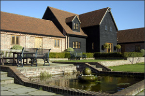 Coltsfoot Country Retreat - Reception Sites - Coltsfoot Lane, Knebworth, East Hertfordshire, United Kingdom