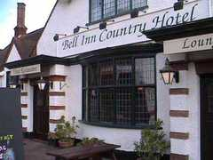 The Bell Inn Country Hotel - Hotel - 65 High St, Hitchin, United Kingdom