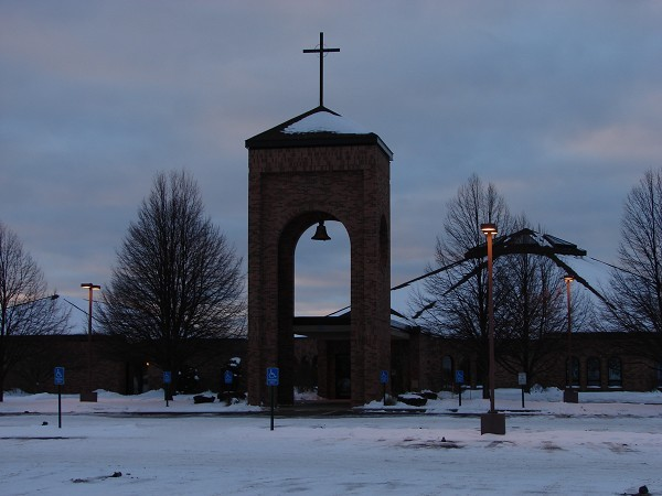 St. Patrick Catholic Church - Ceremony Sites - 630 W Silver Lake Rd S, Grand Traverse, MI, 49684, US