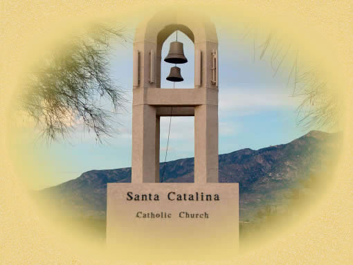 Santa Catalina Parish - Ceremony Sites - 14380 N Oracle Rd, Tucson, AZ, 85739
