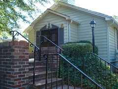 Washington Farms United Methodist Church - Ceremony - 3921 Old Mill Rd, Alexandria, VA, 22309, US