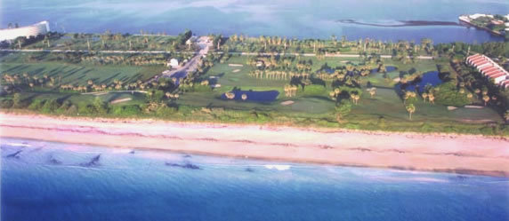 Palm Beach Par 3 Golf Course - Attractions/Entertainment, Golf Courses - 2345 S Ocean Blvd, Palm Beach, FL, 33480