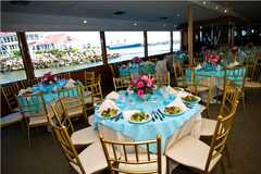 Endless Dream Yacht - Reception - 100 Aquarium Way, Dock 6A, Long Beach, CA, 90802, US