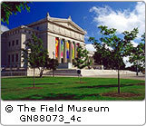 Field Museum of Natural History - Attraction - 1400 S Lake Shore Dr, Chicago, IL, USA