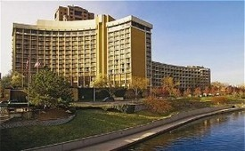 Intercontinental Kansas City On The Plaza - Hotels/Accommodations, Ceremony Sites - 401 Ward Parkway, Kansas City, MO, 64112