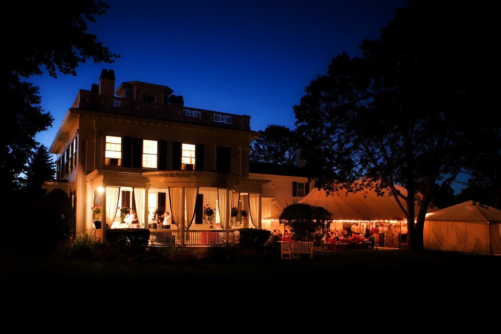 Fisher House Daniel Dr - Reception Sites, Attractions/Entertainment - 99 Main St, Edgartown, MA, United States