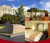 Buffalo Marriott Niagara - Hotel - 1340 Millersport Hwy, Amherst, NY, 14221, US