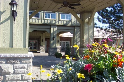 Best Western Parkway Inn & Conference Centre - Reception Sites - 1515 Vincent Massey Dr, Cornwall, ON, K6H 5R6