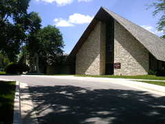 Christ Episcopal Church - Ceremony - 220 40th St NE, Cedar Rapids, IA, 52402