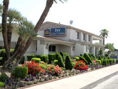 Best Western Inn - Hotel - 1033 Motel Drive, Merced, CA, USA