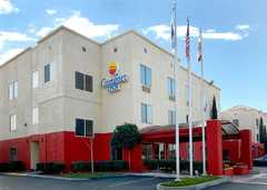 Holiday Inn Express Merced - Hotel - 730 Motel Dr, Merced, CA, USA