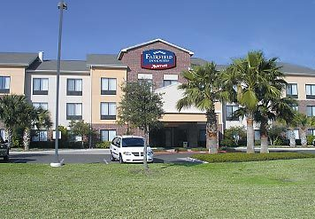 Fairfield Inn & Suites - Marriott - Hotels/Accommodations - 1005 Fairfield Blvd., Weslaco, Texas, 78596