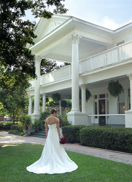 Heather's Glen - Ceremony Sites - 200 E Phillips St, Conroe, TX, United States