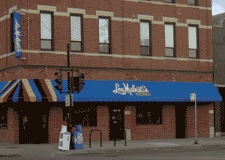 Lou Malnati's - Restaurant - 958 W Wrightwood Ave, Chicago, IL, 60614