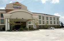 Holiday Inn Express Hotel & Suites Conroe I-45 North - Hotels/Accommodations - 2240 Stoneside Drive, Conroe, TX, United States