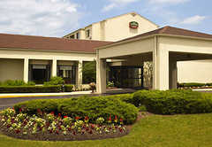 Courtyard Marriott - Hotel - 3700 N Wilke Rd, Arlington Heights, IL, 60004, US