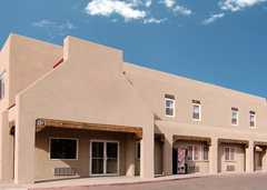 Old Town - Hotel - 303 Romero Street NW, Plaza Don Luis - Space N120, Albuquerque, NM, United States