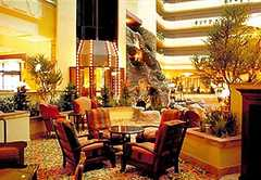 Marriott Pyramid - Hotel - 5151 San Francisco Road NE, Albuquerque, NM, United States