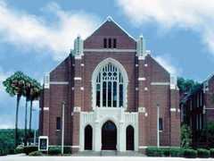Riverside Park United Methodist Church - Ceremony - 819 Park St, Jacksonville, FL, United States