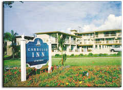 Cabrillo Inn at the Beach - Hotel - 931 E Cabrillo Blvd, Santa Barbara, CA, 93103